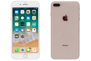 iPhone 8 Plus-64G quốc tế mới 100% làm ta liên tưởng đến đàn anh