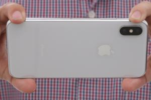 iPhone X 256Gb
