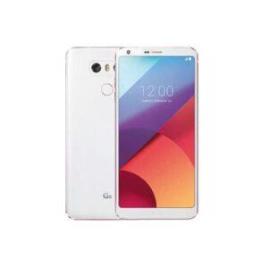 LG G6 ở sự kiện MWC với nhiều cải tiến mạnh mẽ về mà hình, cấu hình,