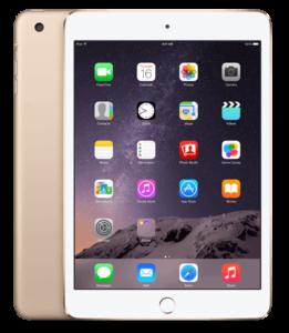 iPad Mini 4 Wifi 32GB với thiết kế sang trọng cùng dung lượng pin lớn sẽ giúp bạn làm việc và giải trí mọi lúc mọi nơi với iPad Mini 4 Wifi 32GB