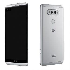 LG V20 mới 95%-99%-Fullbox Tưởng chừng thiết kế đột phá kiểu modue trên G5. Sẽ phần nào cứu vớt thảm cảnh mà LG G4 đã mang lại.