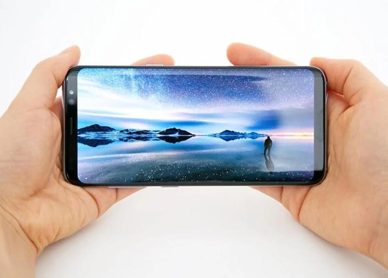 Samsung Galaxy S8 2