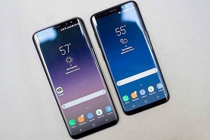 Galaxy 8 Plus - Lựa Chọn Lý Tưởng Cho Bạn