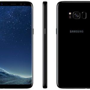 Samsung Galaxy S8 Plus cặp đôi Galaxy S8 và Galaxy S8+ có nhiều điểm tương đồng.