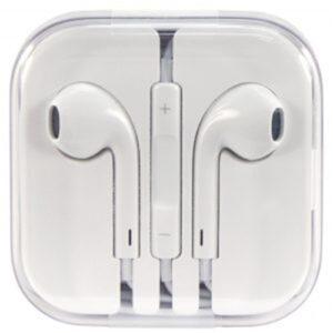 Tai nghe iphone 6/6s chính hãng Là tai nghe cao cấp nhất của Apple