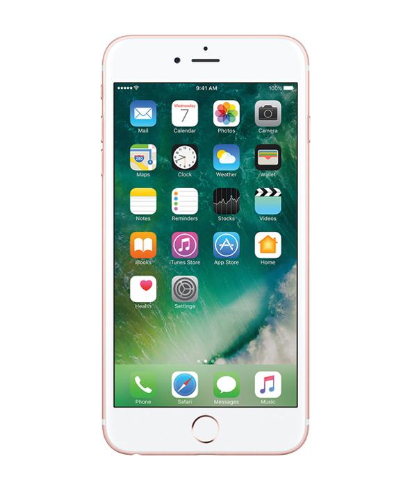 Camera iPhone 6s Plus quốc tế sắc nét hơn