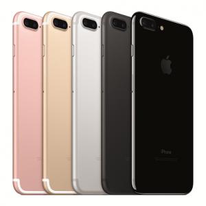 Iphone 7 plus 32gb mới 100% sở hữu những thiết kế mới mẻ độc đáo