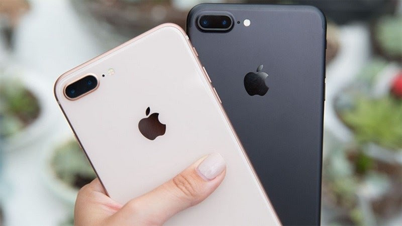 Iphone 7 Plus 128Gb Quốc Tế Cũ