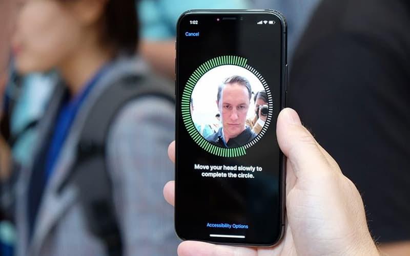 Face ID là chức năng nổi bật trên iPhone X