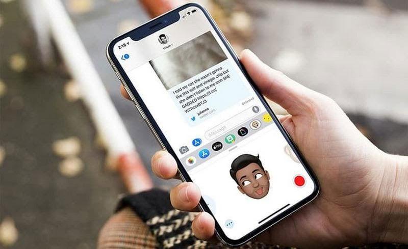 iPhone XS Max mới quốc tế thiết kế tinh tế