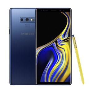 Samsung galaxy note 9 Dòng sản phẩm mới sau rất nhiều ngày chờ đợi.