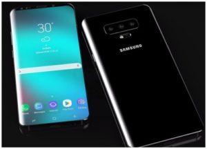 """Galaxy S10 """"X"""" sẽ là phiên bản cao cấp nhất với công nghệ 5g đầu tiên"""