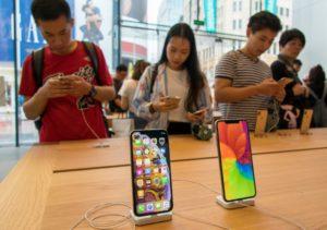 Giảm giá iPhone tại Trung Quốc nhằm cải thiện tình hình kinh doanh
