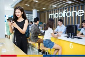 MobiFone trợ giá iPhone 2018 khi mua kèm gói cước giảm đến 60% giá thị trường
