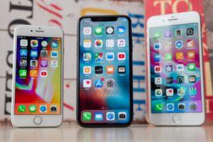 Đang dùng iPhone 6S, nên lên đời iPhone 7, hay iPhone 8?