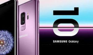 Samsung Galaxy S10 sẽ ra mắt vào ngày 20/2! trình làng các mẫu S mới