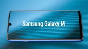 Samsung sắp ra mắt Galaxy M tại Ấn Độ doanh sô tăng gấp đôi