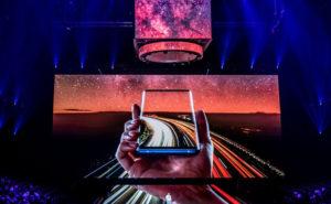 Samsung sẽ mang công nghệ mới lên máy tầm trung trước cả dòng cao cấp Samsung buộc phải ưu tiên đưa những tính năng. Công nghệ cao cấp lên smartphone