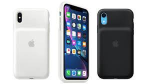 Apple ra mắt vỏ ốp Smart Battery Case mới có thiết kế thay đổi mới