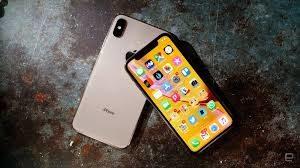 iPhone Xs có pin nhỏ hơn iPhone X Mặc dù cả hai đều sử dụng màn hình OLED
