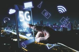Samsung và cuộc đua thiết bị mạng 5G và mục tiêu đầy tham vọng