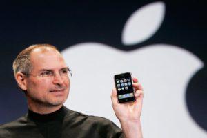 Fan Apple làm giàu không khó nếu ai đầu tư vào Apple thời kỳ trước