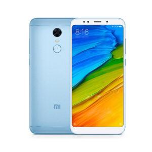 Xiaomi Redmi 5 Plus Ram 3Gb 32GB điểm nhấn nổi bật về thiết kế