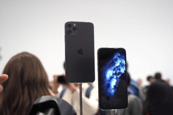 iPhone 11 pro 256g sở hữu thiết kế độc đáo với điểm nhấn là bộ 3 camera