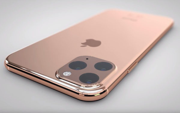 Iphone 11 Pro có Thiết kế sang trọng, độc đáo