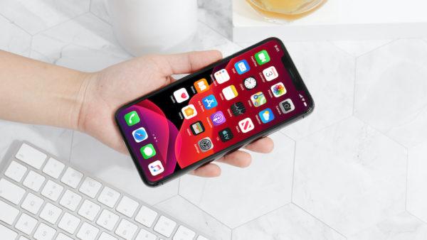 Màn hình rộng lớn, tích hợp nhiều tính năng được nâng cấp ở iphone 11 pro max 64g