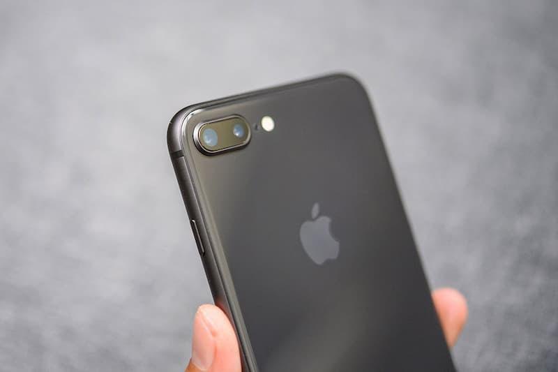 Iphone 8 Plus Quốc Tế Cũ 64Gb 99%