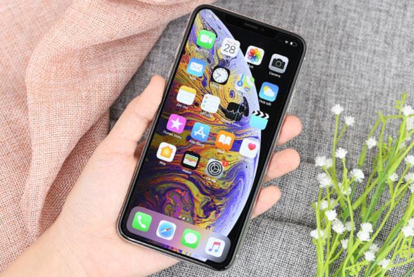 Hiệu năng iphone xs max Hiệu năng iphone xs max 64g sử dụng tuyệt vời4g sử dụng tuyệt vời