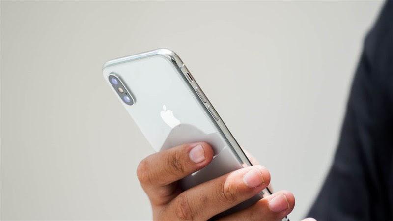 iphone x trả góp