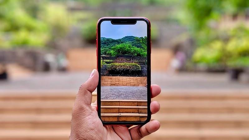 Màn hình Iphone XR quốc tế