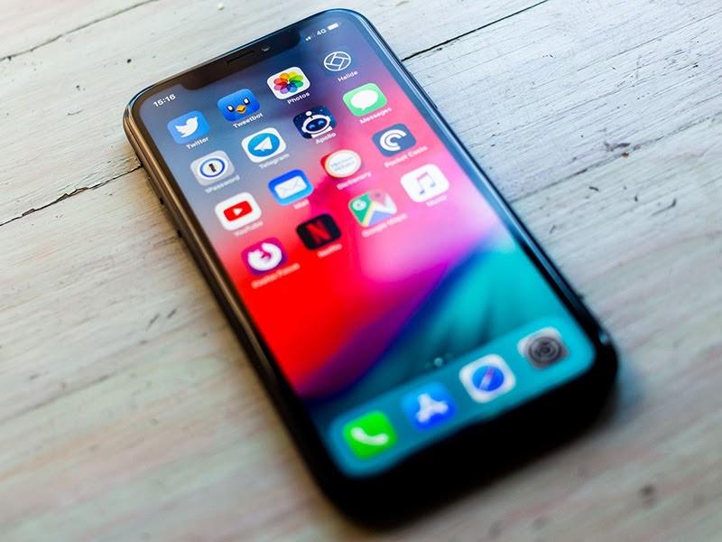 Iphone XR giá rẻ có cấu hình tương đối ổn để chơi game
