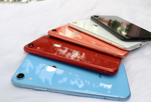 Nhiều khách hàng tìm mua iPhone Xr quốc tế tại GALAXYDIDONG