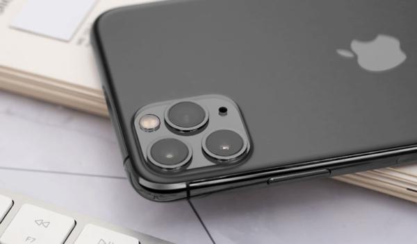 Điện thoại chụp hình đẹp nhất 2021 - iPhone 11 Pro Max