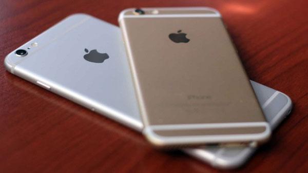 Mẫu điện thoại dưới 3 triệu tốt nhất 2021 số 2 - iPhone 6 Plus 16Gb cũ