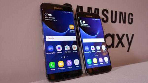 Mẫu điện thoại 3 triệu tốt nhất 2021 số 3 - Samsung galaxy s7 hoặc s7 Edge 95%-99%