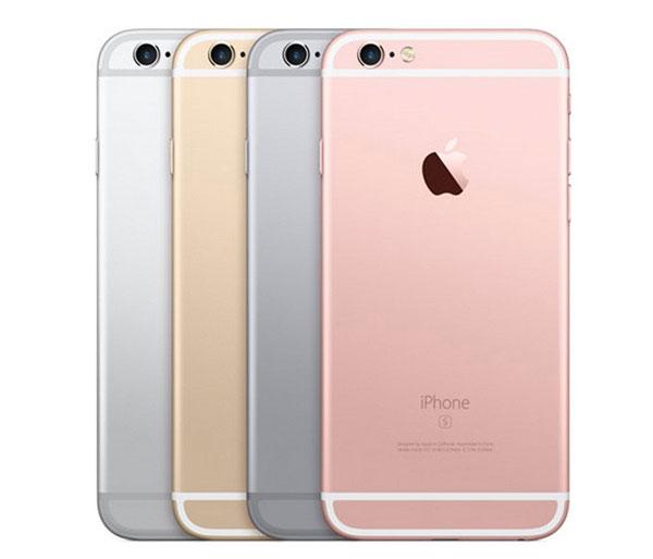 Mẫu điện thoại 3 triệu tốt nhất 2021 số 1 - iPhone 6 Like New bản Quốc Tế