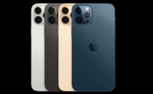 Khám phá các màu của iPhone 12 Pro Max đẹp nhất