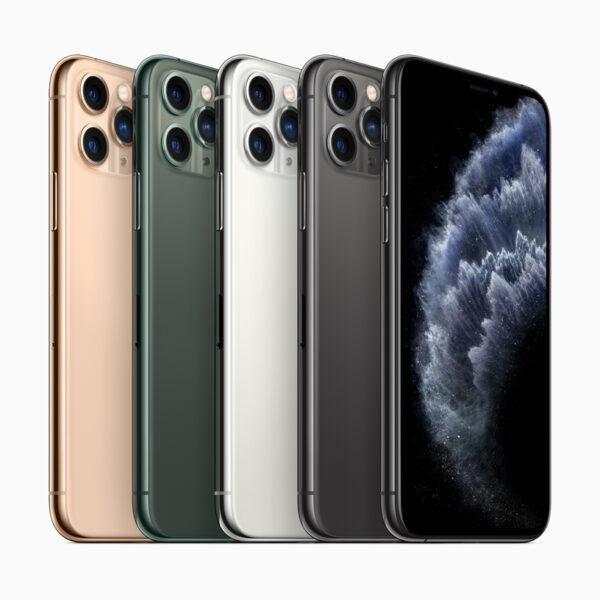 Dòng iPhone nào pin trâu nhất hiện nay?