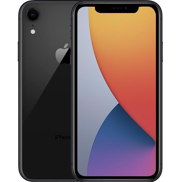 iPhone XR (2.942 mAh)