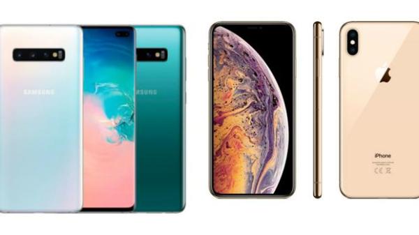 Samsung hay iPhone bền hơn