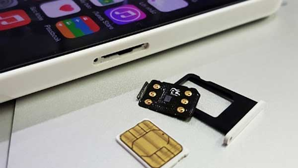 Cách kiểm tra điện thoại iPhone quốc tế