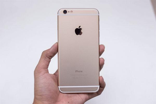 Điện thoại iphone 6 plus giá bao nhiêu? Mua ở đâu uy tín