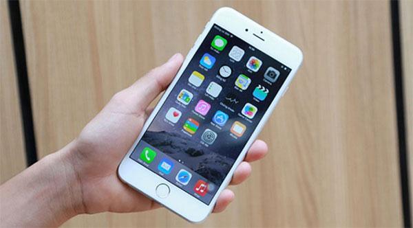 Điện thoại iphone 6 sở hữu những ưu điểm nào?