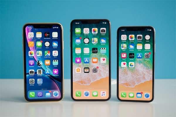 Giá điện thoại iPhone quốc tế có đắt không?