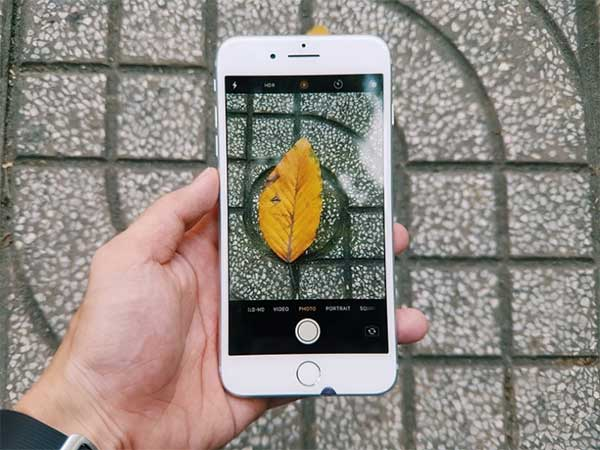Iphone 7 plus thiết kế tinh tế, độc đáo