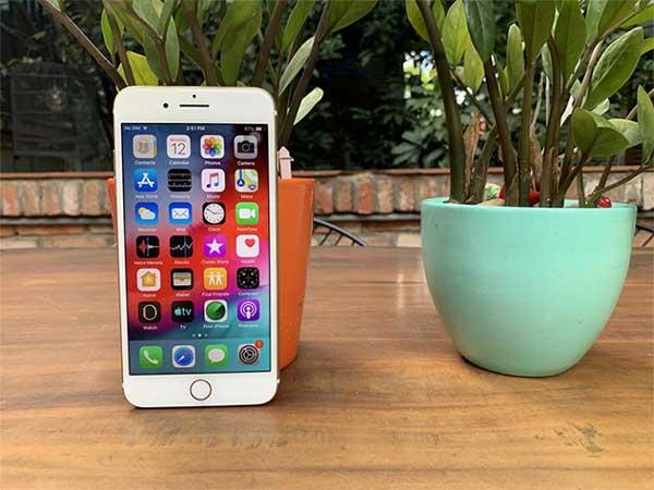 Ưu điểm của mẫu thiết kế iphone 7 plus